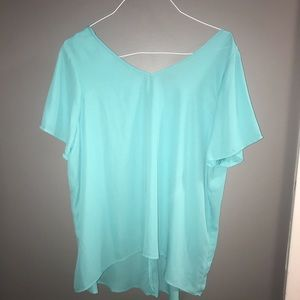 ❤️Eyeshadow mint green 1 x Blouse❤️
